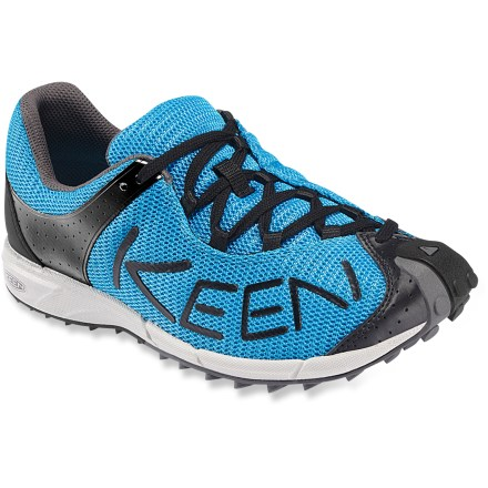 Fitness The Keen A86 TR Trail-Running shoes for women are a great choice for runners who crave cushioning and stability in a lightweight shoe. - $44.83