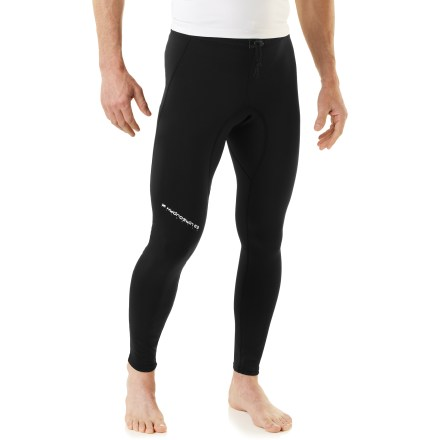 Kayak and Canoe No matter what kind of water you're on, these HydroSkin(R) pants will become an essential piece of your paddling gear. - $49.83
