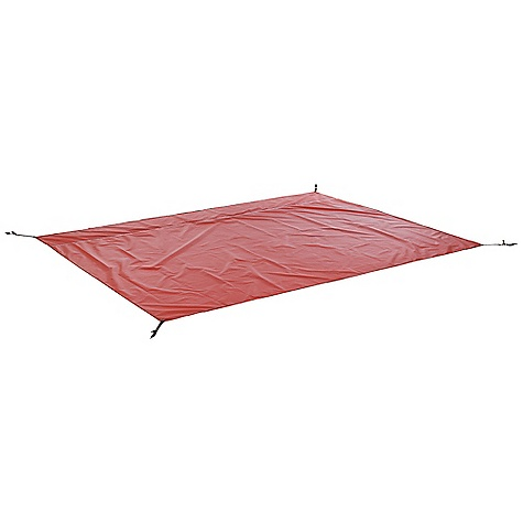 Big Agnes Lone Spring 3 Footprint DECENT FEATURES of the Big Agnes Lone Spring 3 Footprint Footprint Weight: 12 oz / 340 g - $39.95