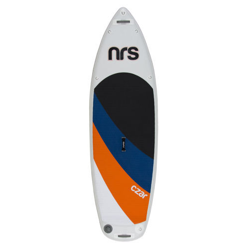 Balance Board Rei: NRS Czar 6 Inflatable SUP Board