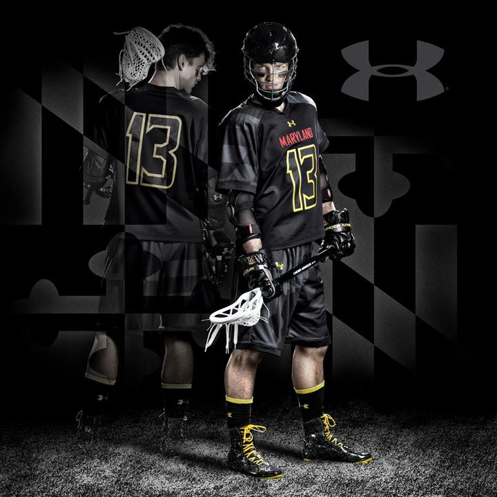 Entertainment underarmour