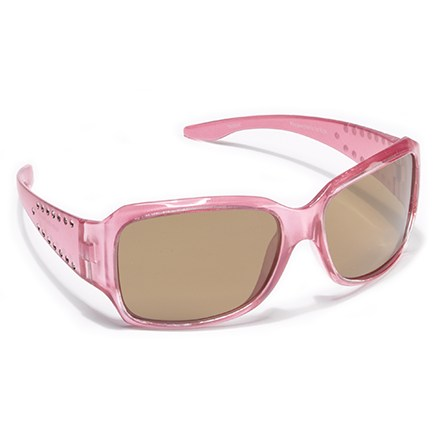 Camp and Hike Hip, high-fashion sunglasses have polarized protection because children's eyes are even more fragile than adults! - $7.93