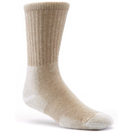 Camp and Hike The Thorlo Ultra Light Hiking socks are designed for light day hikes and street wear. - $10.93