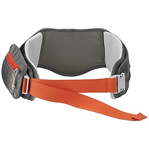 Free Shipping. Mountain Hardwear FitLock Hipbelt DECENT FEATURES of the Mountain Hardwear FitLock Hipbelt Multi density, low-profile FitLock hipbelt provides custom fit and outstanding support to ensure comfort with heavy loads Compatible with Molimo 70, Lomasi 60, Kanza 55, Tadita 50, BMG, South Col, and Direttissima The SPECS Weight: Small 14.1 oz. / 400 g. Medium 15 oz. / 425 g. Large 15.9 oz. / 450 g. Materials: Body 420D HD Nylon Accent Chockstone Doubleweave - $56.95