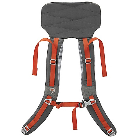 Mountain Hardwear Shaka Shoulder Straps DECENT FEATURES of the Mountain Hardwear Shaka Shoulder Straps Dual density shoulder strap design improves function and fit Compatible with all Shaka packs - $41.95