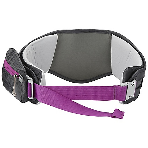 Free Shipping. Mountain Hardwear Women's FitLock Hipbelt DECENT FEATURES of the Mountain Hardwear Women's FitLock Hipbelt Women's-specific, multi density low-profile FitLock hipbelt provides custom fit and outstanding support to ensure comfort with heavy loads Compatible with ALL Shaka and Lani packs - $56.95