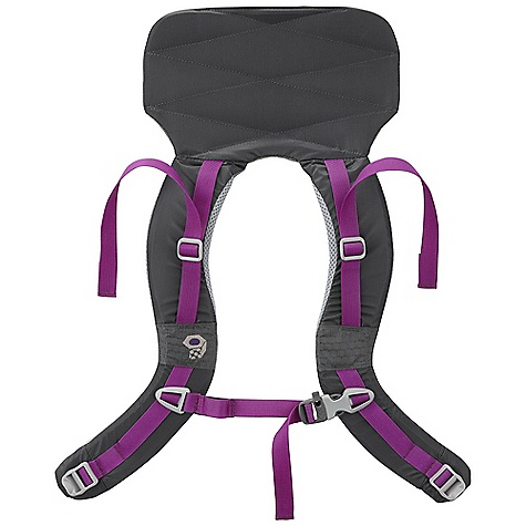 Mountain Hardwear Women's Lani Shoulder Strap DECENT FEATURES of the Mountain Hardwear Women's Lani Shoulder Strap Women's-specific, dual density shoulder strap design improves function and fit Compatible with all Lani packs - $41.95