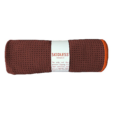 Fitness Free Shipping. yogitoes Skidless Mat - Earth Collection SKIDLESS PREMIUM is the only tool created to prevent slipping while practicing yoga. It's super absorbent, and puts a hygienic layer between you and the yoga mat or any exercise equipment. - $50.95