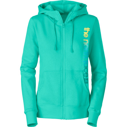 The North Face Women's Catch Away Full-Zip Hoodie - $54.95