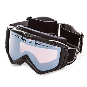 Ski Smith Fuse Goggles - The Smith Fuse Goggle steps to the next level with an adjustable custom strap, stylish frame graphics and superior performance technologies. Fuse Goggles fit great inside a helmet without bunching and the Vaporator lens technology with Porex filter keeps your vision clear under any circumstance. They also feature high-tech Carbonic-X lenses for superior optical quality with 100% distortion free vision at any angle of sight. Deluxe high-quality comfort face foam and the patented lens ventilation system will keep your view clear of moisture. The medium fit adapts well to a variety of shapes and the articulating outriggers provide balanced pressure across the face for all day wear. The Fuse will unite all of your senses for the perfect run every time. . Race: No, Category: Adult, OTG: No, Comes w/ Case: No, Special Feature: No, Frame Size: Medium, Spherical Lens: No, Polarized: No, Photochromatic: No, Rubberized Strap: Yes, Helmet Compatible: Yes, Frame Size: Medium, Lens Shape: Flat, Lens Type: Mirrored, Model Year: 2011, Product ID: 260279 - $29.97