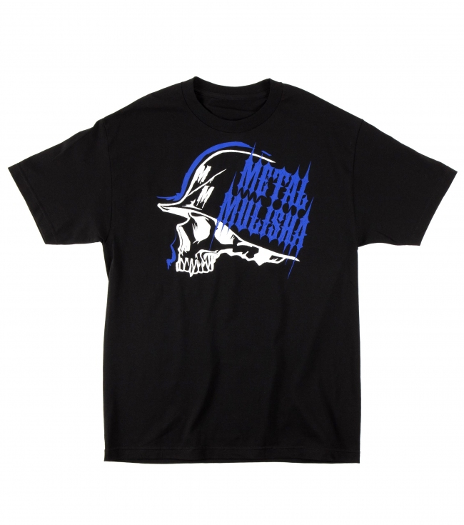 Motorsports Metal Mulisha Mens 100% Cotton Tee. - $11.99