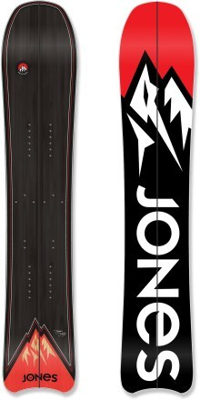 Snowboard Jones Hovercraft Splitboard - 2012/2013   $699.99