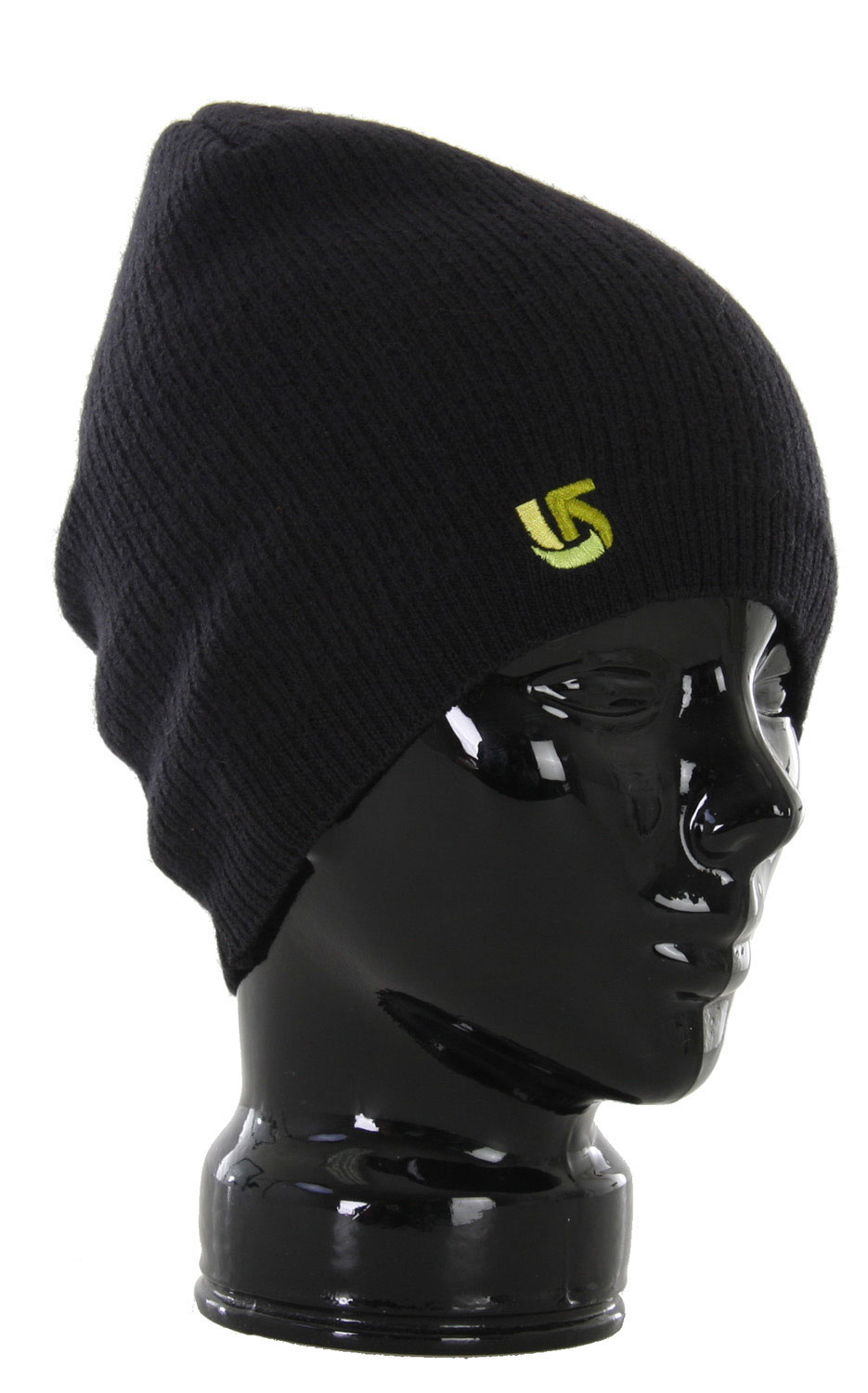 Snowboard The Burton Eco Woolen Beanie is a great hat that you'll enjoy wearing in all sorts of weather. It's a solid ribbed, eco-friendly beanie which features a embroidered logo on the front. It's made out of entirely organic wool, so you can feel good about wearing it. The skully fit means it'll stay snug on your head, which is important when you're always on the go. This is a perfect beanie for people who are serious about the environment and their sports.Key Features of the Burton Eco Woolen Beanie: 100% Organic Wool Solid Rib Eco-Friendly Beanie with Process Logo Embroidery Skully Fit - $16.07