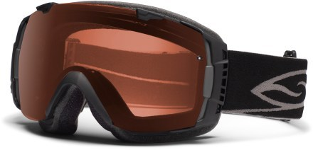 Snowboard Smith I/O Polarized Snow Goggles - Men's $235.00