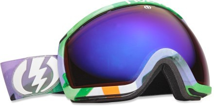 Snowboard Electric EG2 Snow Goggles   $169.95