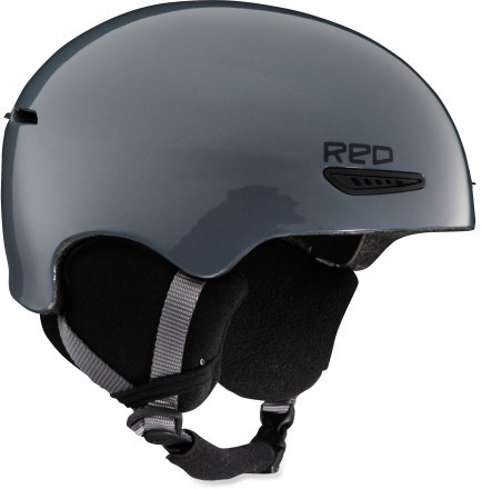 Snowboard RED by Burton Avid Snow Helmet - Men's $56.83