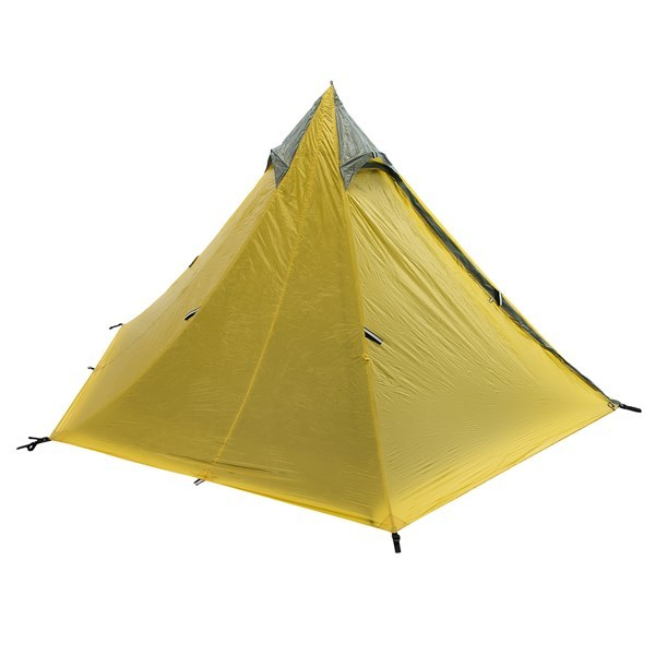 sc 1 st  Thrill On & Big Agnes Yahmonite Tent - 5-Person 3-Season - $279.95 - Thrill On