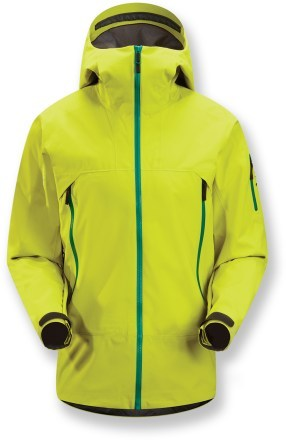 Snowboard Arc'teryx Sabre Shell Jacket - Men's  $525.00