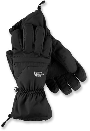 Snowboard The North Face Etip Facet Gloves - Men's $85.00