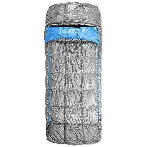 "Camp and Hike Free Shipping. Nemo Strato Loft 25 Sleeping Bag DECENT FEATURES of the Nemo Strato Loft 25 Sleeping Bag Roomy rectangular bag with integrated stretch sleeping pad sleeve that holds pads up to 5""H, 25""W X 76""L 700 fill power down with DownTek nanotechnology to keep your insulation dry even in the presence of moisture Box baffle construction with stretch stitching maintains bag shape and loft Ultra lightweight down-proof ripstop nylon shell fabric Dual zippers allow top of bag to freely peel back for access and ventilation Fully insulated Blanket Fold tucks in to trap body warmth Hood holds extra clothing to create a pillow, or hunker inside it for extra protection Waterproof/breathable footbox protects against tent wall condensation Two internal mesh stash pockets The SPECS Temp Rating: 25F / -4C Size: Regular Minimum Weight: 3 lbs, 1 oz / 1.4 kg Fill: 700 Fill Power Down with DownTek nanotechnology Packed Size: 17 x 9 in / 43 x 23 cm Material, Shell: 40D nylon ripstop with DWR Material, Footbox: 30D nylon taffeta Material, Lining: 15D nylon ripstop, DWR on face, ultralight w/b coating on back Recommended Pad Width: 25 in / 64 cm Fits up to (Height): 72 in / 183 cm Shoulder Girth: 76 in / 193 cm Hip Girth: 72 in / 183 cm Knee Girth: 72 in / 183 cm Included Accessories: Cotton storage bag and rolltop compression sack Nemo products cannot be shipped to Japan. Please don't hate us. - $369.95"
