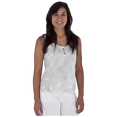 Surf Free Shipping. Royal Robbins Women's Kalahari Cool Mesh Tank DECENT FEATURES of the Royal Robbins Women's Kalahari Cool Mesh Tank Zip secured pocket Button placket neckline Front vent at hem Straight hem The SPECS Regular fit Standard length Fabric: Cool Mesh 3.8 oz 94% Cotton / 6% Organic Cotton Garment washed - $49.95