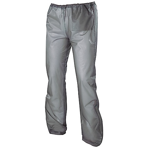 Free Shipping. Sierra Designs Women's Cloud Pant DECENT FEATURES of the Sierra Designs Women's Cloud Pant Fully-Taped PVC-Free Seams Adjustable Lower Leg Vent with Storm Flap Waist Adjustment Stuffs into pocket The SPECS Weight: 3.5 oz. / 99 g (Medium) Inseam Length: 31 in. / 78.7 cm Waterproof: 4,000 mm Breathability: 15,000 g/m2 Shell Fabric: Illusion Fabric: 100% Nylon Tricot Washing/Care Instructions: Hand Wash Only; Do Not Tumble Dry - $78.95