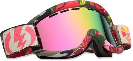 Snowboard Electric EG.5 Snow Goggles - Women's $104.95
