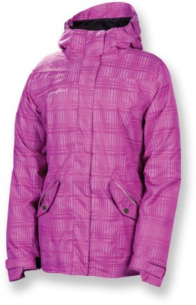 Snowboard 686 Reserved Luster Insulated Jacket - Women's   $200.00
