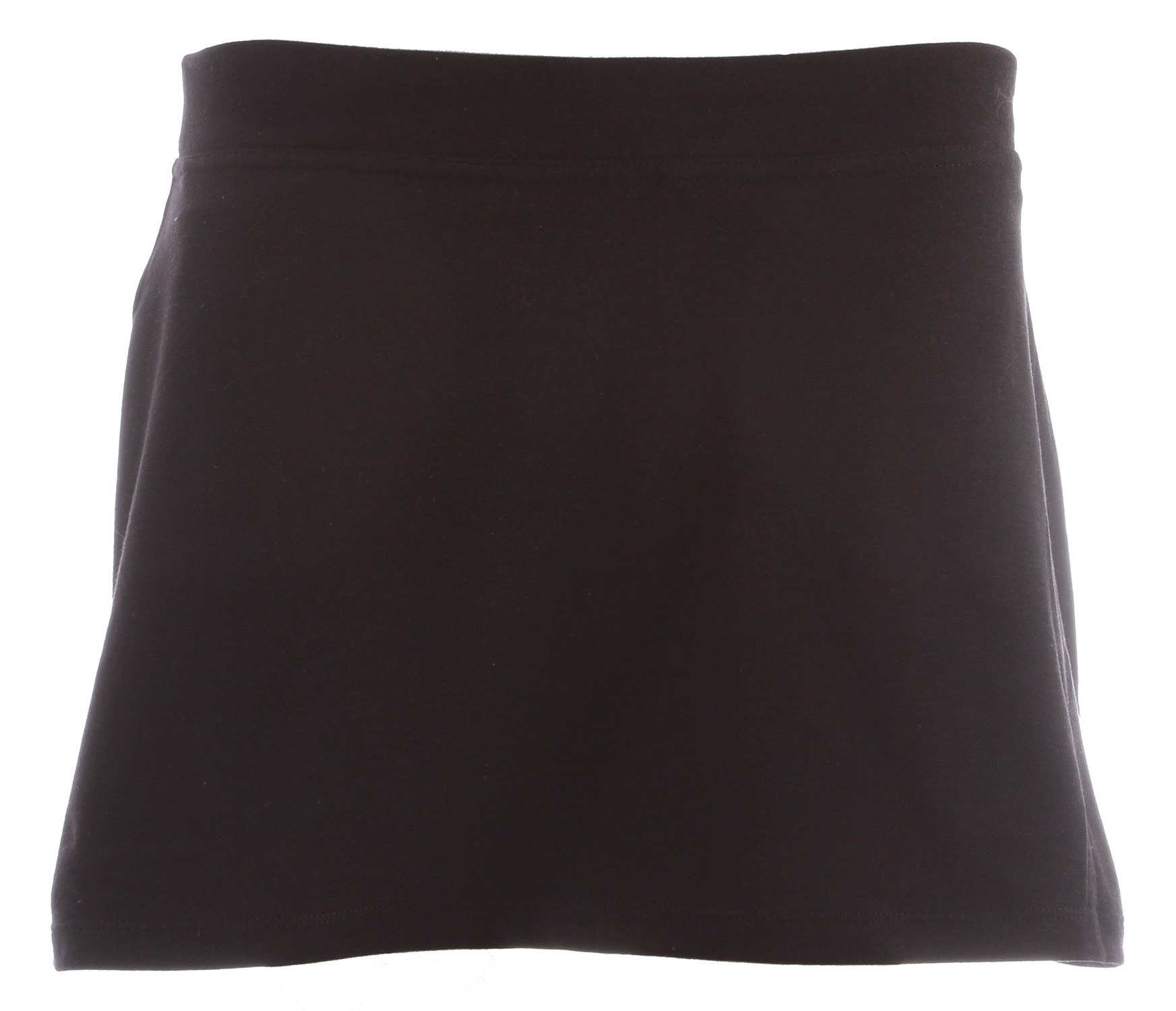 "Key Features of the Prana Sugar Mini Skirt: Veeda fabrication Built in short for versatility Low profile streamlined waistband Lined gusset for added comfort 2.5"" interior short inseam, 13.5"" skirt outseam (S) Standard fit Standard rise - $41.95"