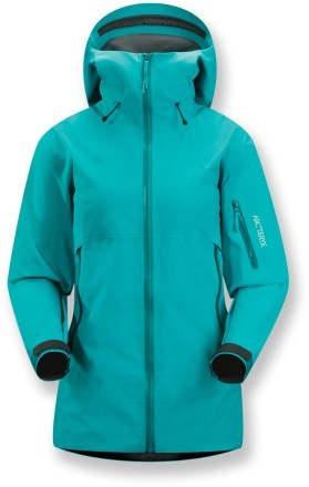 Snowboard Arc'teryx Scimitar Shell Jacket - Women's $550.00