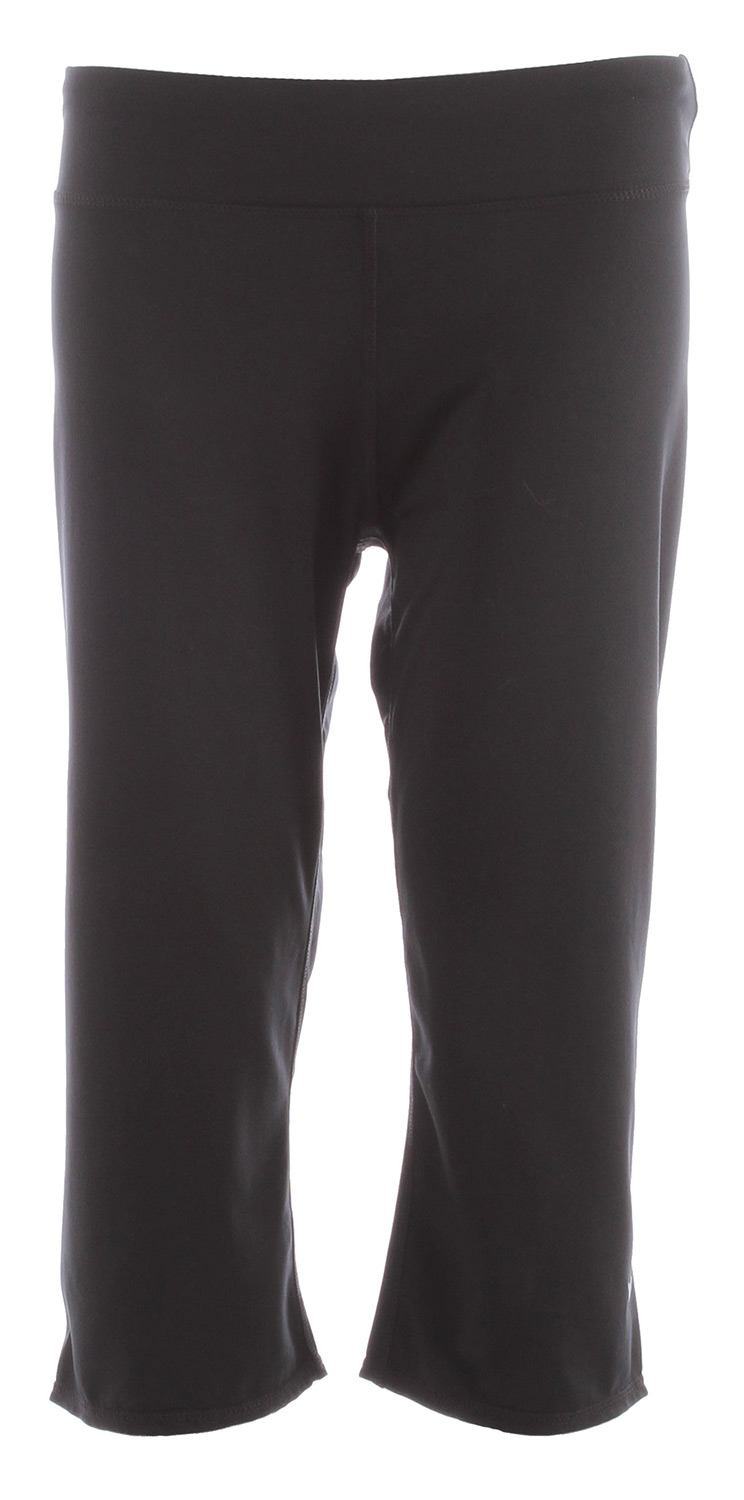 Camp and Hike White Sierra Paulucci Skimmer Pants Black - $27.95