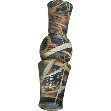 "Hunting Sean Mann ""Express"" Shorty Call"