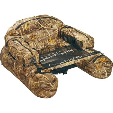 Hunting Classic Accessories Gunnison Camo Float Tube   $99.99