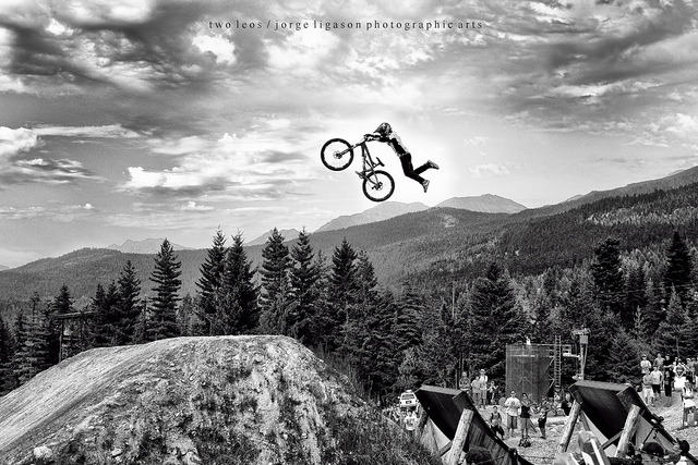 MTB Red Bull Joyride 2012: Superman