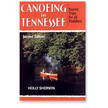 Wake Enjoy Tennessee's abundance of recreational rivers and lakes with this guide that describes 45 float streams and lakes spread throughout the state. - $7.93