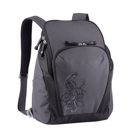 Entertainment The REI Nikole day bag boasts a convertible design that goes from a mini backpack to a sling pack, so you're ready for any occasion. - $39.73