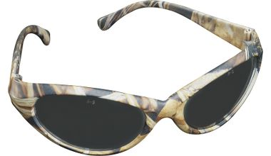 Hunting Radians® Cobalt Polarized Camo Sunglasses   $21.99