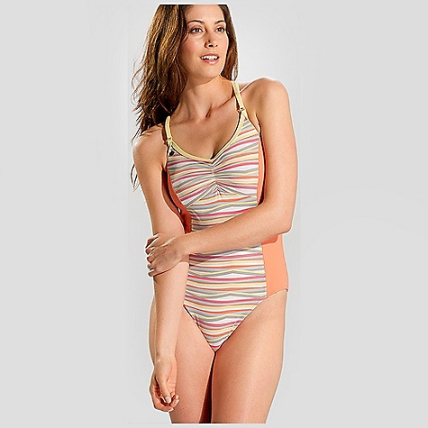 Entertainment Free Shipping. Lole Women's Maui One Piece DECENT FEATURES of the Lole Women's Maui One Piece Full coverage Mid support Adjustable straps - $69.95