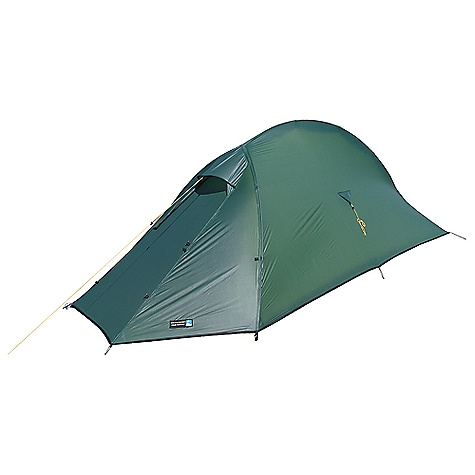 Camp and Hike Features of the Terra Nova Solar Photon 2 Person Tent Lightest 2-person self-supporting tent in the world Compatible with our Fast Pack system Stable shape for use in poor weather Very easy to set up and use Front and rear fly hoods for great ventilation 1g Titanium pegs - $489.95