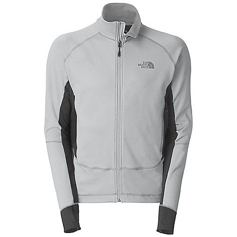 On Sale. Free Shipping. The North Face Men's Defroster Jacket DECENT FEATURES of The North Face Men's Defroster Jacket Pontetorto hard-faced fleece has a wide comfort range, packs small and resists abrasion FlashDry panels extend comfort range and vastly improve dry time Harness-and pack-friendly alpine hand warmer pockets The SPECS Average Weight: 15 oz / 425 g Center Back Length: 28in. 241 g/m2 92% polyester, 8% elastane Pontetorto jersey knit, 215 g/m2 59% nylon, 25% polyester, 16% elastane double knit with FlashDry This product can only be shipped within the United States. Please don't hate us. - $149.99
