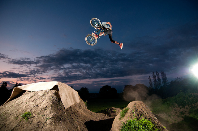 BMX 