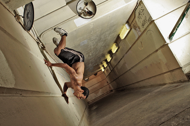 Extreme Amir Ouazzani