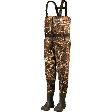 Hunting Hodgman® Zippered Breathable EVA Hunting Waders   $199.88