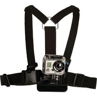 Hunting GoPro® Chest Mount Harness   $39.99