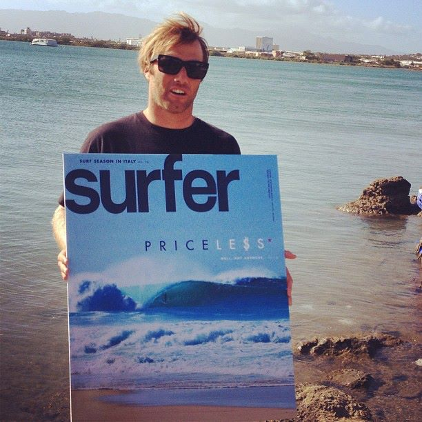 Surf surfermag