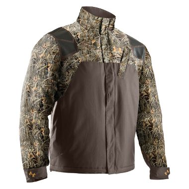 Hunting Under Armour® Skysweeper Jacket   $159.99