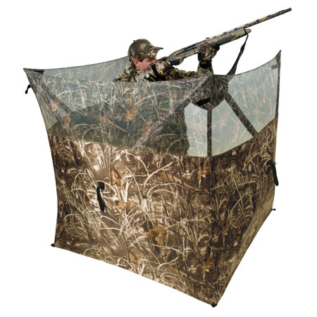 Hunting Ameristep Dove and Duck Field Hunter Blind $99.99