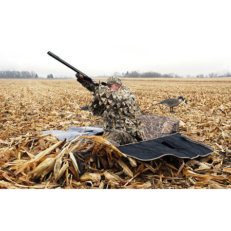 Hunting Beavertail Comfort Zone Frameless Field Blind $249.99
