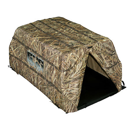 Hunting GHG Ground Force Ultra Low Dog Blind     $119.99