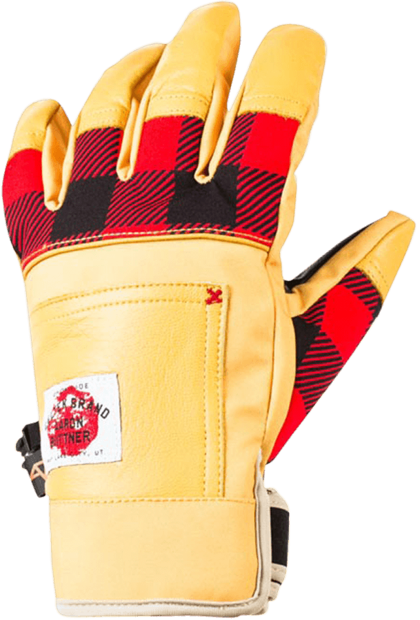 Snowboard Celtek Blunt Gloves in Bittner - $59.95